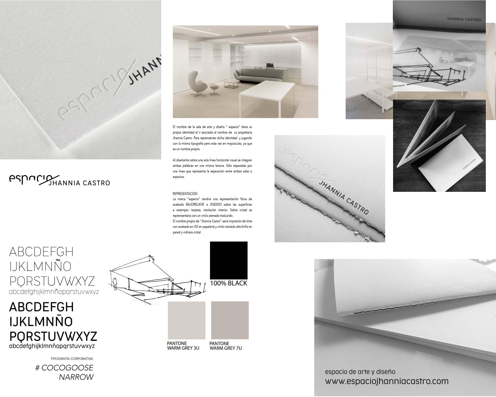 diseño galeria