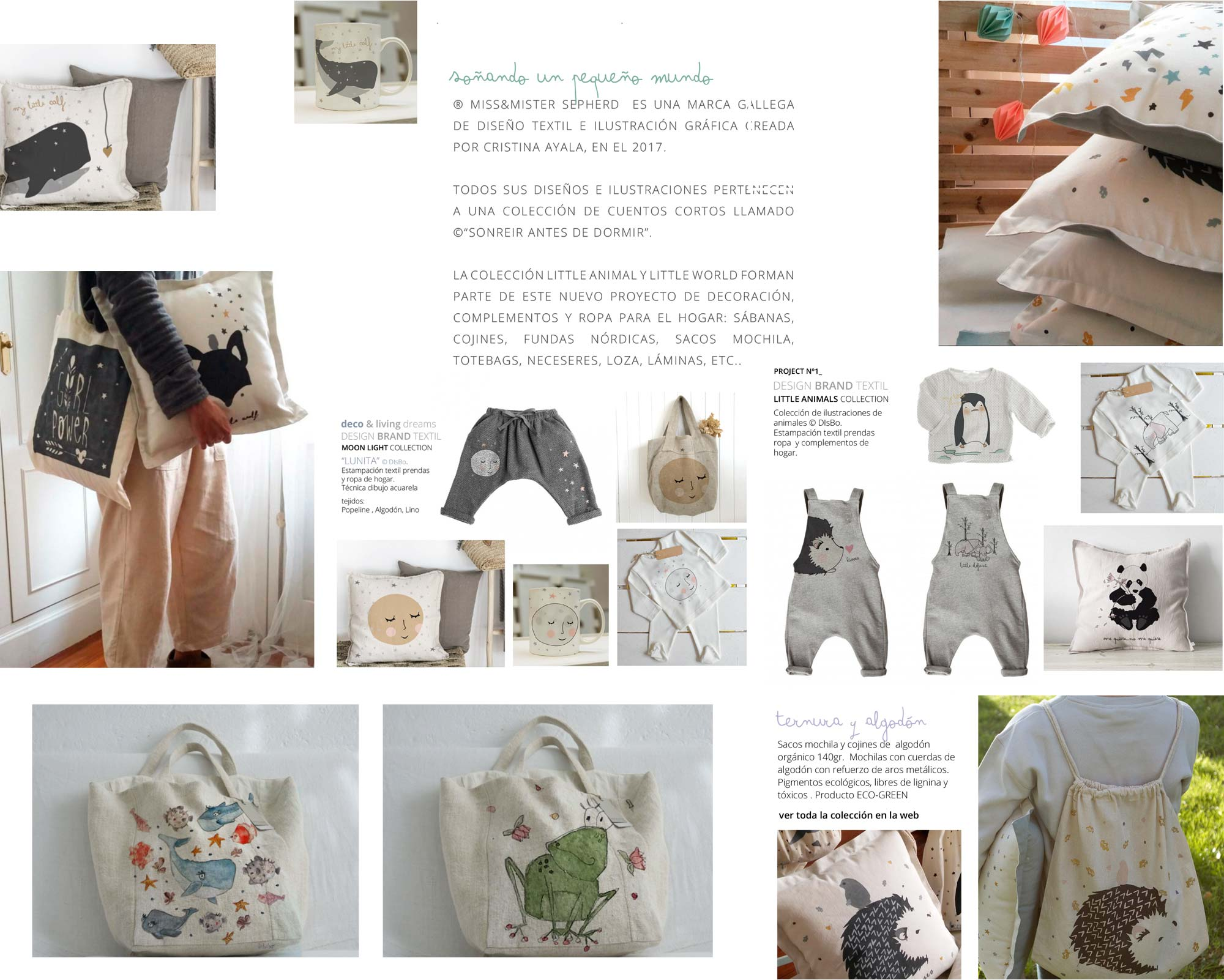 sepherd lids- Cristina Ayala